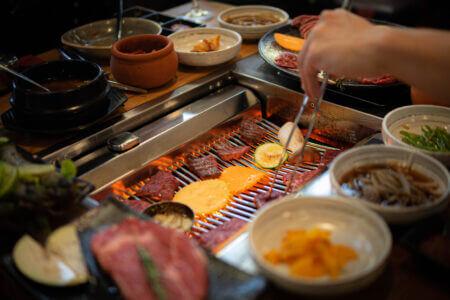 Restaurant Geschenk Gutschein Yumira – Korean BBQ & Vietnamese Dining in München