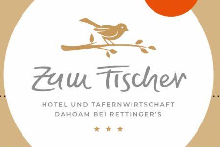 """Restaurant Geschenk Gutschein Hotel & Tafernwirtschaft """"Zum Fischer"""" in Dachau"""