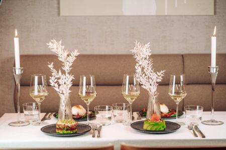Restaurant Geschenk Gutschein WINZERHOOD in Hamburg