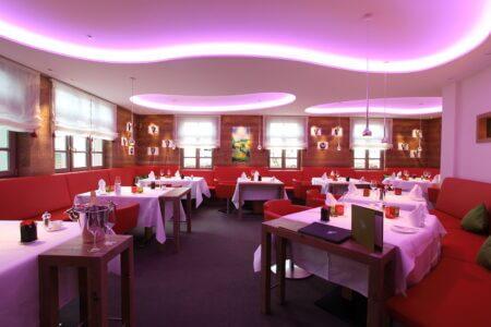 Restaurant Geschenk Gutschein Restaurant Adler in Lahr