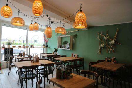 Restaurant Geschenk Gutschein Do – Street Food Vietnam in Dresden