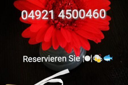 Restaurant Geschenk Gutschein Restaurant Welvaart Emden in Emden