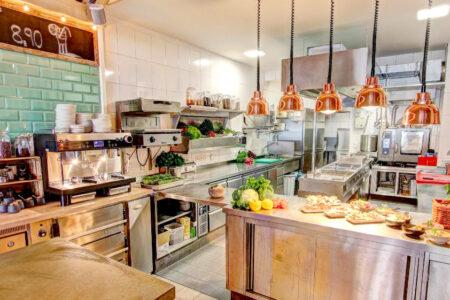 Restaurant Geschenk Gutschein LAGOM Restaurant & Bar in Kiel