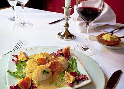 Restaurant Geschenk Gutschein Meson Galicia in Hamburg