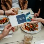 Restaurant-Gutschein für Hamburg