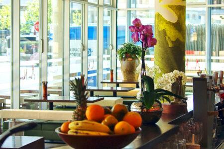 Restaurant Geschenk Gutschein An Nam Restaurant in Wolfsburg
