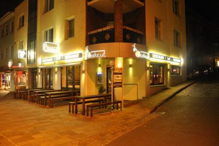 Restaurant Geschenk Gutschein Weekend Cocktailbar in Paderborn
