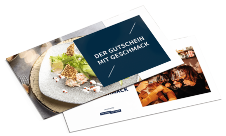 Mitarbeitergeschenk PayNowEatLater Restaurant Gutscheine